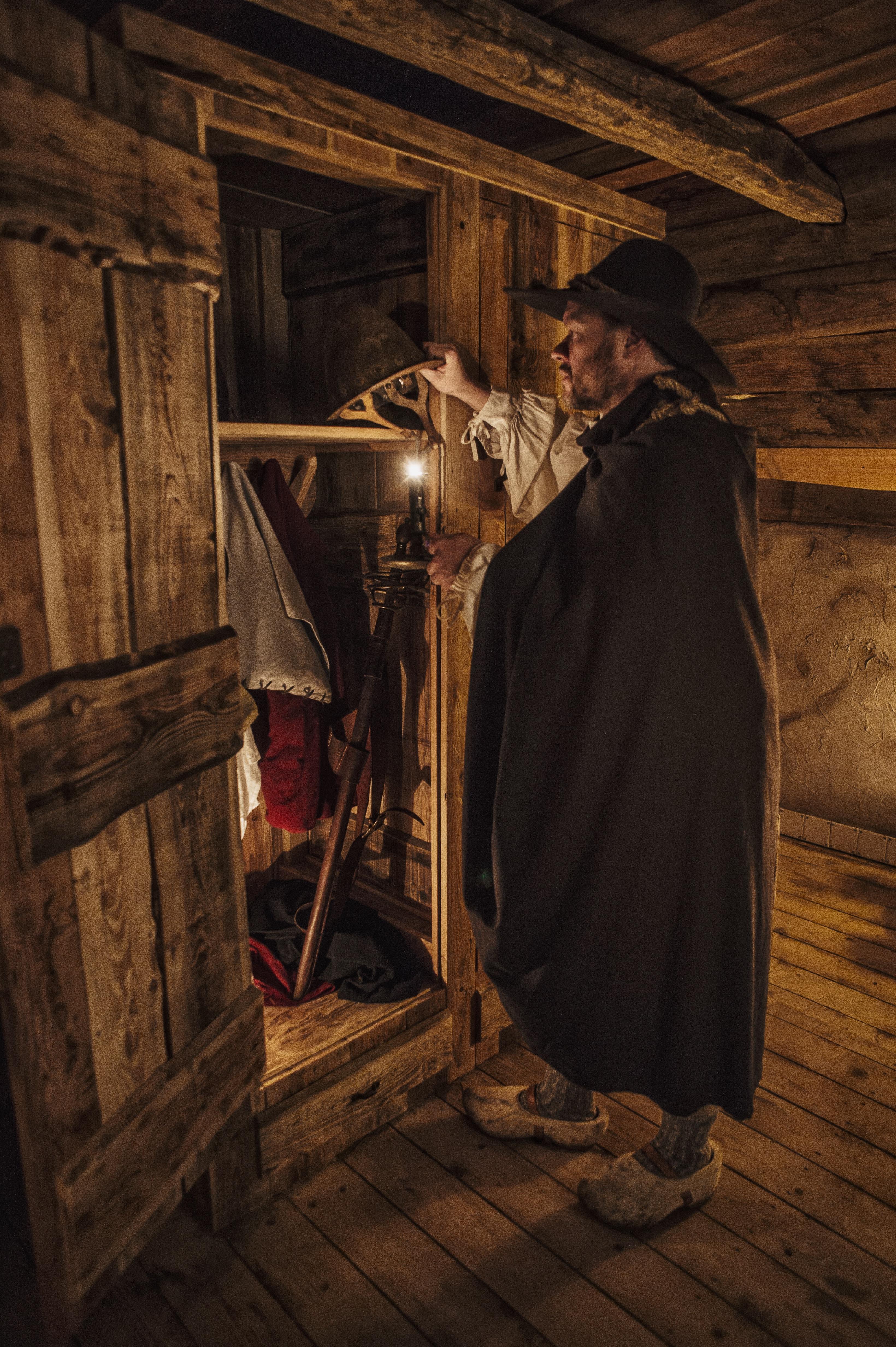 What Is An Escape Room En Escaperoom Groenlo